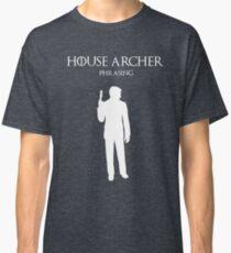 House Archer Classic T-Shirt