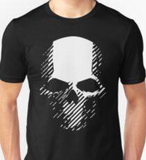 Skull of wildlands Unisex T-Shirt