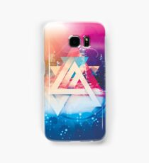 City of Lights Samsung Galaxy Case/Skin