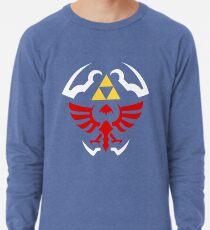 Hylian Shield - Die Legende von Zelda Leichter Pullover