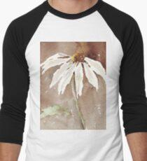 Sepia Daisy T-Shirt