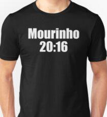 Manchester United - Mourinho 20:16 T-Shirt
