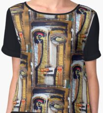 arteology iphone fine art 40 Chiffon Top