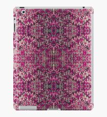 Pink Knitted Jumper iPad Case/Skin