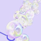 """""""Answers"""" bubble design products by Mel Bohrer"""