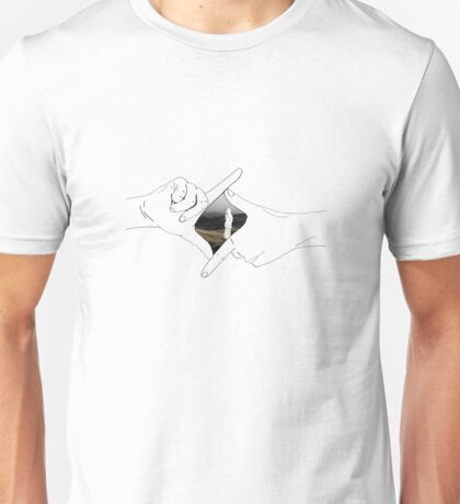 viewpoint Unisex T-Shirt