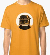 BulliRider - Bus 2 (only) Classic T-Shirt