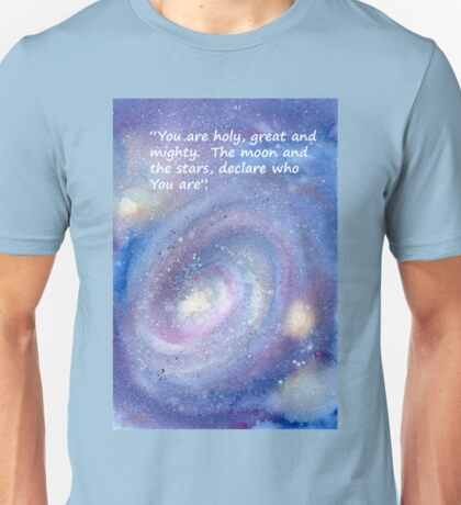 Song of the Universe T-Shirt