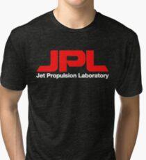 JPL - Jet Propulsion Laboratory Tri-blend T-Shirt
