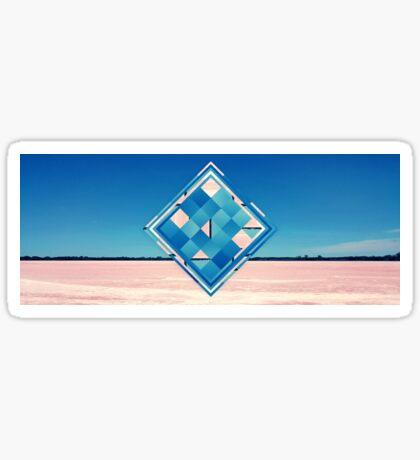 Permutate Sticker