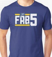 Camiseta unisex (PARA SIEMPRE) FAB