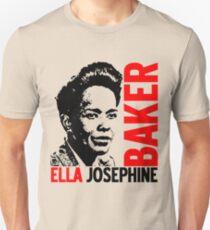 ELLA BAKER Unisex T-Shirt