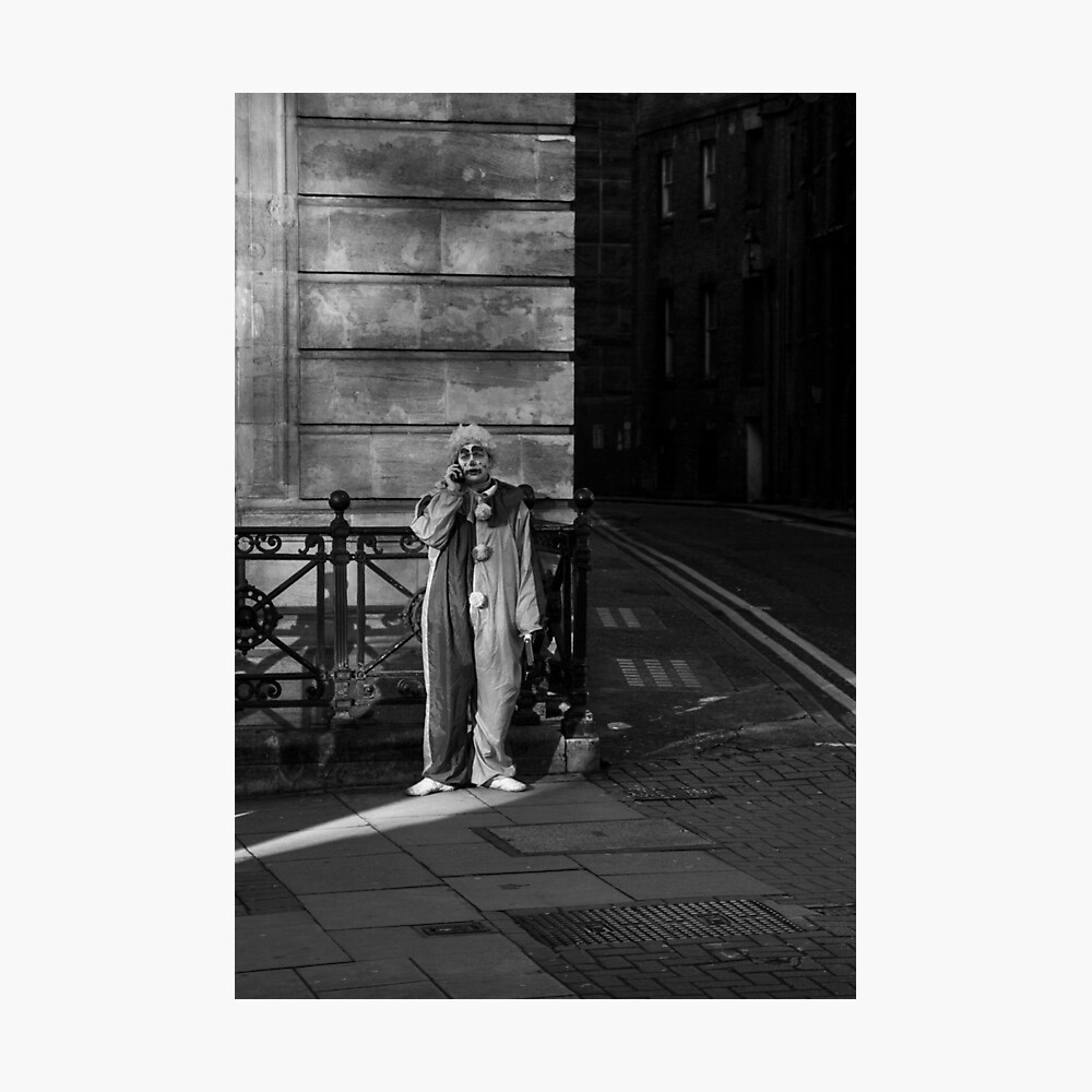 PICCADILLY, LONDON - 2013 Photographic Print