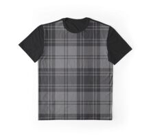 Grey Flannel  Graphic T-Shirt