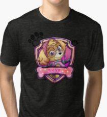 Skye Tri-blend T-Shirt