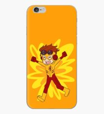Celebrate with YJ!KF iPhone Case