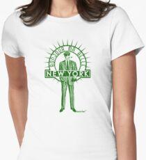 Bonjour ma belle New York by Francisco Evans ™ T-Shirt