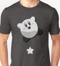 Kirby - Super Smash Brothers T-Shirt
