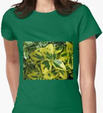 A Study in Green and Gold T-Shirt