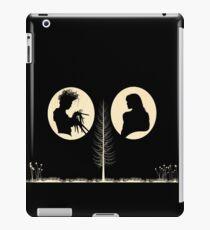 Winter Garden iPad Case/Skin