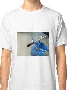 Copper Sulphate Corner Classic T-Shirt