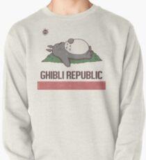 Ghibli Republic Pullover