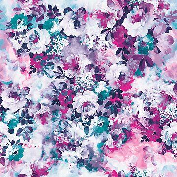 Beautiful Garden II by rizapeker