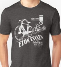 IN A JAM ETON CYCLES Slim Fit T-Shirt