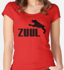 ZUUL Women's Fitted Scoop T-Shirt