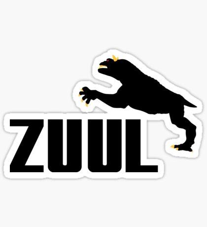 ZUUL Sticker