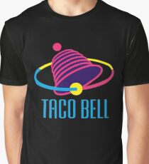 Taco Bell 2032 Graphic T-Shirt