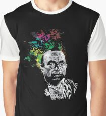 Amazing Larry Graphic T-Shirt