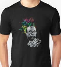 Amazing Larry Unisex T-Shirt