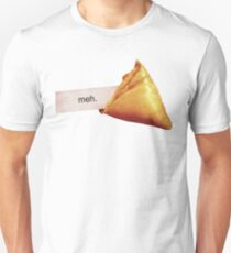 Meh Fortune Cookie T-Shirt