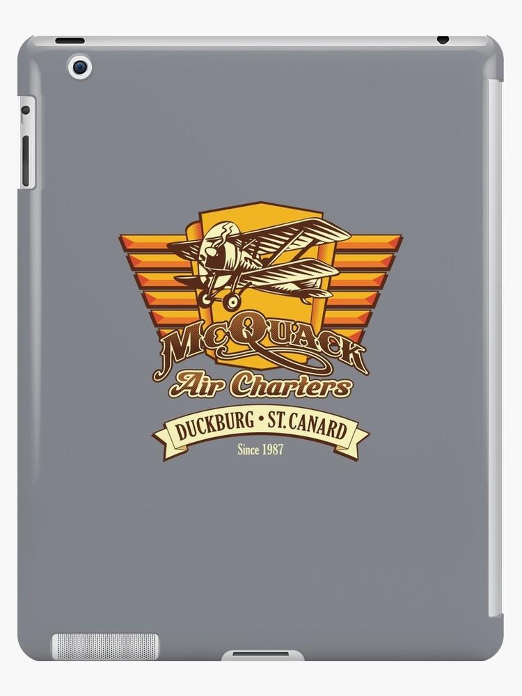 McQuack Air Charters by Ryan Sawyer