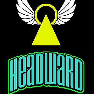 Headward - Free Now to Rise by absinthetic