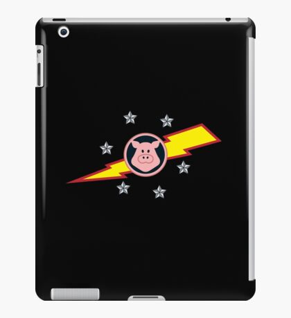 Pigs in Space iPad Case/Skin