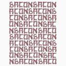 Baconbaconbacon... by Herbert Shin