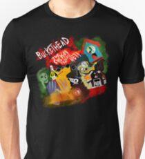 Buckethead - cuckoo clocks of hell Unisex T-Shirt