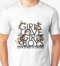 GIRLS/GIRLS/BOYS Unisex T-Shirt