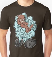 Lullaby Otter Unisex T-Shirt