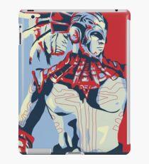Kotal Kahn Hope tee  iPad Case/Skin