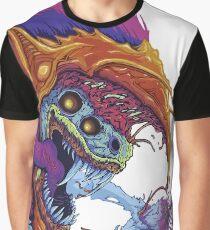 Hyperbeast Graphic T-Shirt