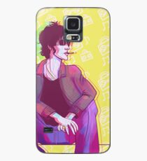 Richard Ashcroft - Break The Night With Color Case/Skin for Samsung Galaxy