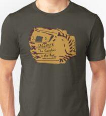 Salinger glove T-Shirt