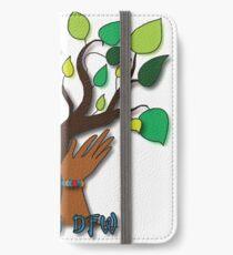 Bodhi DFW Logo iPhone Wallet/Case/Skin