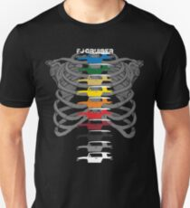 FJ Cruiser Soul  T-Shirt