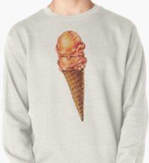 Strawberry Ice Cream Pullover
