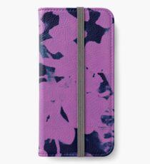 Cult Flower iPhone Wallet/Case/Skin