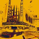 Radio City Music Hall by Andrew Wilson
